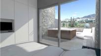 New development in Playa Blanca-Lanzarote