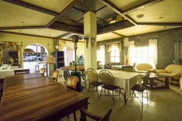 Restaurante en Parque Holandes-Fuerteventura