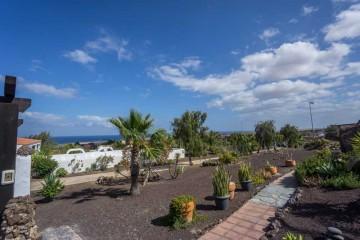 Villa mit Meerblick in Parque Holandes – Fuerteventura