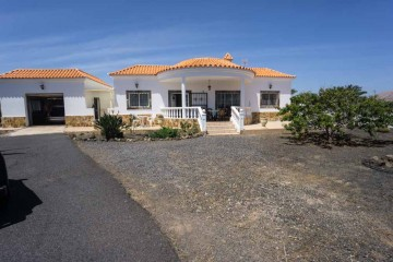 Property in La Oliva – Fuerteventura