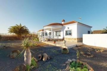 Villa in La Oliva – Fuerteventura