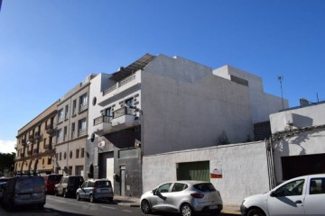 Building plot in Arrecife -Lanzarote