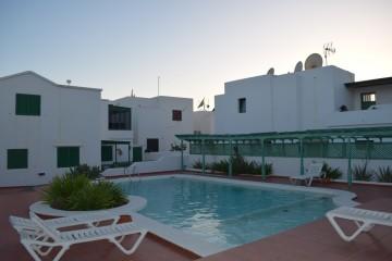 Apartment in Puerto del Carmen