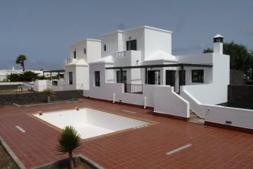 Villa Costa Papagayo – Playa Blanca