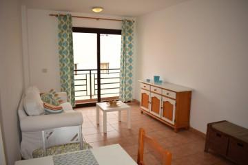 Cozy, first-floor-apartment