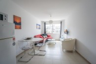 Centrally located apartment in El Cotillo