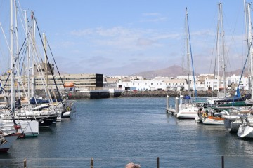 Leasehold of a well-known restaurant for sale on Lanzarote