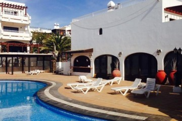 Beautiful apartment in Costa Teguise-Lanzarote
