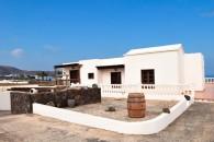 Haus in Tinajo mit spektakulärem Panoramablick