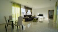 Modern villa in Tefia