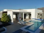 Villa de 5 dormitorios en Playa Blanca