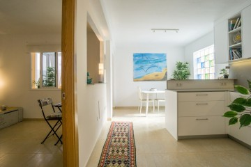 Appartement in Corralejo