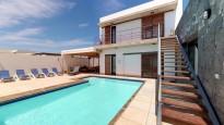 Haus in Las Coloradas – Playa Blanca