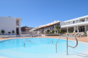 Beautiful apartment in Costa Teguise