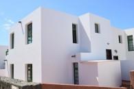 Great duplex in Playa Blanca´s Las Coloradas