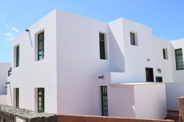 Great duplex in Playa Blanca´s Las Coloradas
