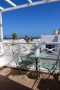 Apartment with sea view in Puerto del Carmen
