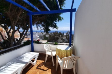 Nice apartment with sea views in Puerto del Carmen, Old Town