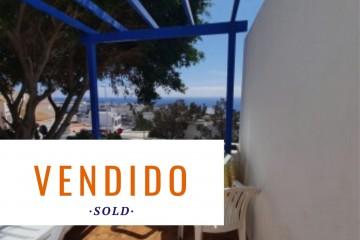 Schöne Wohnung mit Meerblick in Puerto del Carmen