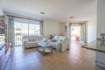 two bed apartment in Corralejo
