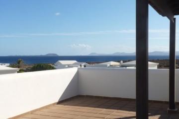 Villa in Agua Marina with stunning 360º views