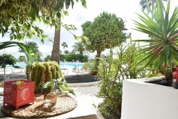 Beautiful apartment on Playa Bastian in Costa Teguise