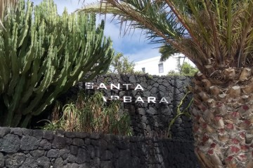 Nice apartment in Costa Teguise