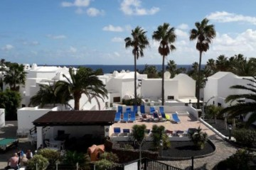 Apartment in Playa Bastian – Costa Teguise