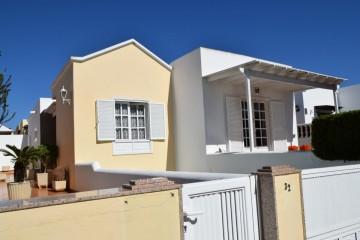 Casa en Playa Honda