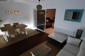 Duplex in Playa Blanca