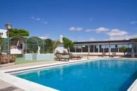 villa con licenza turistica a Tías