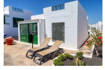 Renovated bungalow in Puerto del Carmen