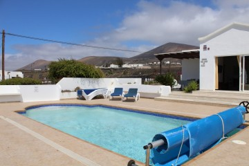 Great house in La Asomada with garden and private pool