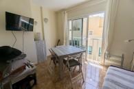 Zentral gelegene 2-Zimmer-Wohnung in Corralejo zu verkaufen.