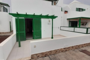 Nice apartment in the residential Marcastell,
