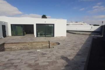 Villa zum Verkauf in Playa Blanca