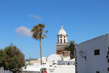 Country House in Teguise