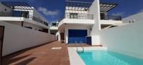 Villa a la venta en Las Coloradas, Playa Blanca